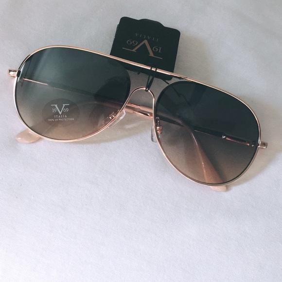 762374b83ce2 19V69 Italia Versace Sunglasses. M 5c745289619745d2568ea032
